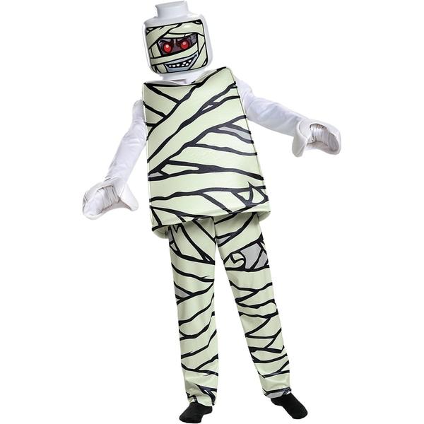 LEGO Mumie Deluxe Kostüm 5-teilig