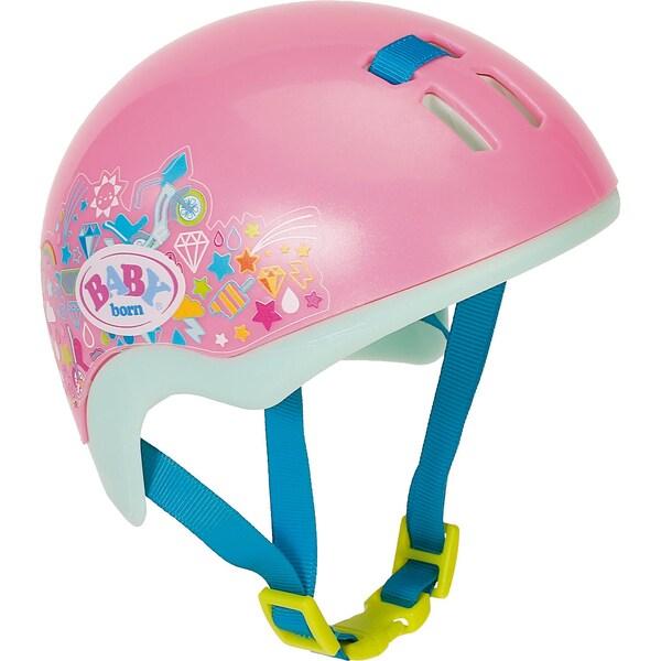 Zapf Creation Baby Born Playfun Fahrradhelm
