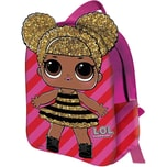 Kinderrucksack 2D L.O.L. Queen Bee