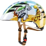 uvex Fahrradhelm Kid1 47-52 safari
