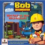 Sony CD Bob der Baumeister 18 Wirbel in der Werkstatt