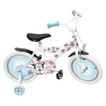 Stamp Minnie Mouse Fahrrad 16 Zoll