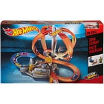 Mattel Hot Wheels Mega-Crash Superbahn