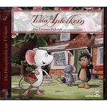 CD Tilda Apfelkern Das Drinnen-Picknick
