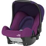 Britax Römer Babyschale Baby-Safe Mineral Purple 2018