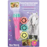 Depesche Miss Melody Taschenlampe mit Bildeffekten