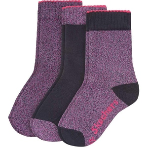Skechers Kindersocken 6Er-Pack