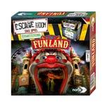 Noris Escape Room Erweiterung - Funland