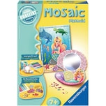 Ravensburger 2-tlg. Mosaic Set Midi Mermaid