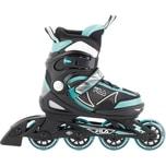Fila Skates Inlineskate J-One Sky Blackmint Größe S 28-32