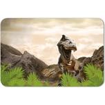 Roth Ideen Antirutsch-Schreibtischunterlage Tyrannosaurus