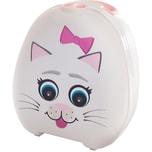 Tragbares Töpfchen für Unterwegs My Carry Potty Katze