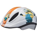 KED Helmsysteme Minions Fahrradhelm Meggy Originals