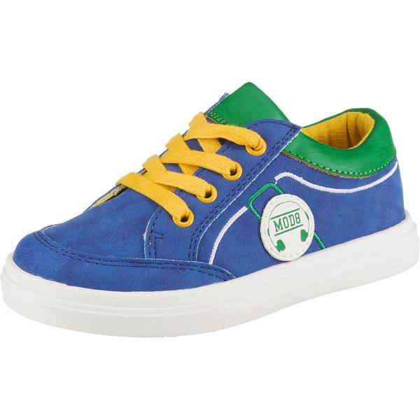 Mod8 Sneakers Low Patouche für Jungen