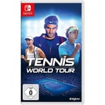 bigben Nintendo Switch Tennis World Tour