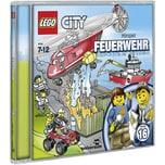 LEGO CD City 16 Feuerwehr