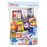 Chr. Tanner Großer Kaufladenbeutel mit Spiellebensmittel