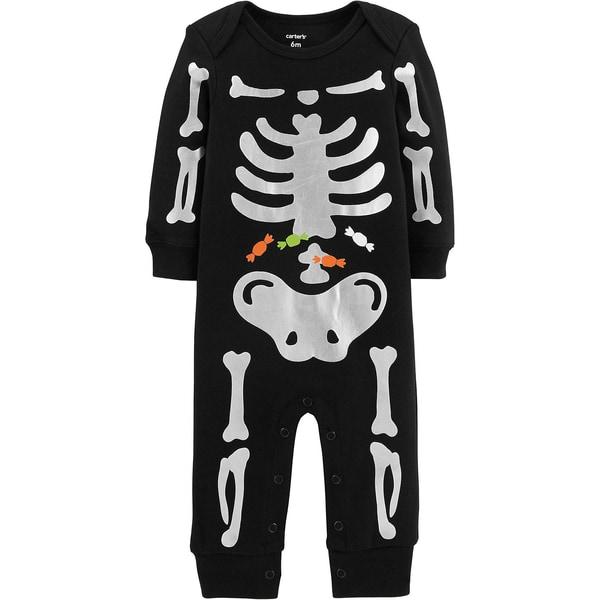 carter`s Strampler Halloween