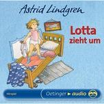 CD Lotta zieht um 1 Audio-CD