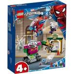 LEGO Super Heroes 76149 Mysterios Bedrohung