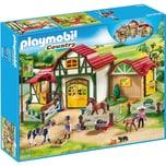 PLAYMOBIL® PLAYMOBIL® 6926 Großer Reiterhof