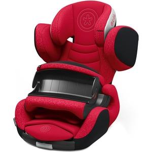 Kiddy Auto-Kindersitz Phoenixfix 3 Chili Red 2018