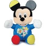Clementoni Baby Mickey Leucht-Plüsch