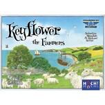 Huch! Keyflower The Farmers Spiel-Zubehör