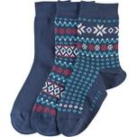 Esprit Kinder Socken Nordic 5Er-Pack