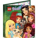 Lego Friends Ringbuch