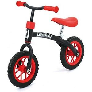 hauck Toys Laufrad E-Z Rider 10 rot