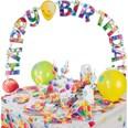 Amscan Partyset Balloons 68-tlg.