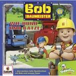Sony CD Bob der Baumeister 2 Wie Hund und Katze