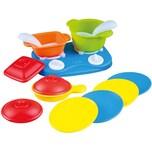Playgo Tabletop Cooking Range 13 Pcs