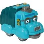 Dickie Toys Helden der Stadt Manni Müll mit Sound und Licht