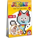 Schmidt Spiele Jixelz Puzzle Katze 350 Teile