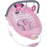 Kids II Wippe Bouncer™ Minnie Mouse rosaweiß