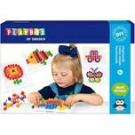 Playbox Bastelset Steckmosaik 120 Stück