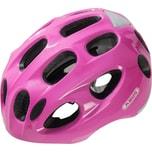 Abus Fahrradhelm Youn-I sparkling pink