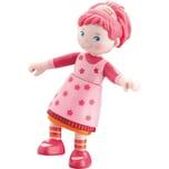 Haba 300512 Little Friends Puppe Lilli