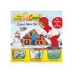 Universal CD Conni 5 fährt Ski Osterhase Kinderarzt Fußball