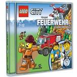 LEGO CD City 7 Feuerwehr: In letzter Sekunde