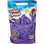 Spin Master Kinetic Sand lila 907 g Beutel