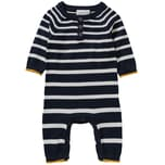 Name It Strampler Nbmnatut für Jungen Organic Cotton