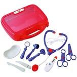 Playgo Arztkoffer DR. FEEL WELL - EMERGENCY CASE