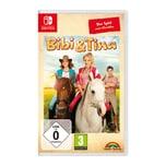 Ak Tronic Nintendo Switch Bibi Tina Kinofilm