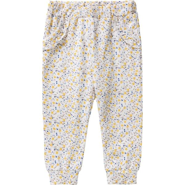 Name It Baby Jerseyhose Nbfdagmar für Mädchen Organic Cotton