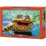 Castorland Puzzle 500 Teile Spaß im Grünen