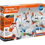Clementoni Action Reaction - Maxi Set