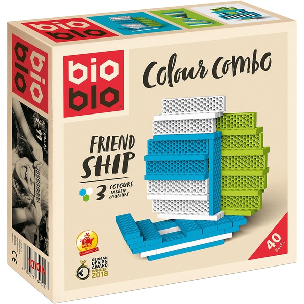 Piatnik Colour Combo Freundschaft